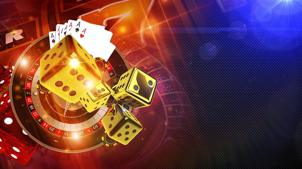 賭博の世界史