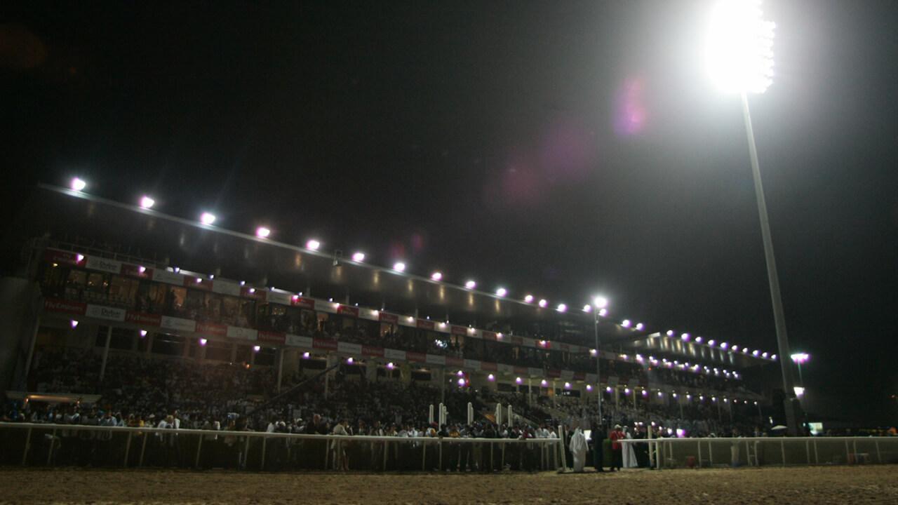 【付録:アラブ首長国連邦(UAE)競馬場ガイド】 イスラム教国だから、馬券の販売はない!?
