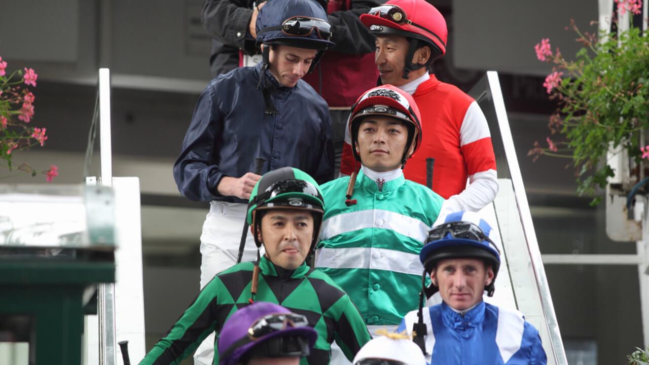 海外挑戦史から見える競馬の国際性