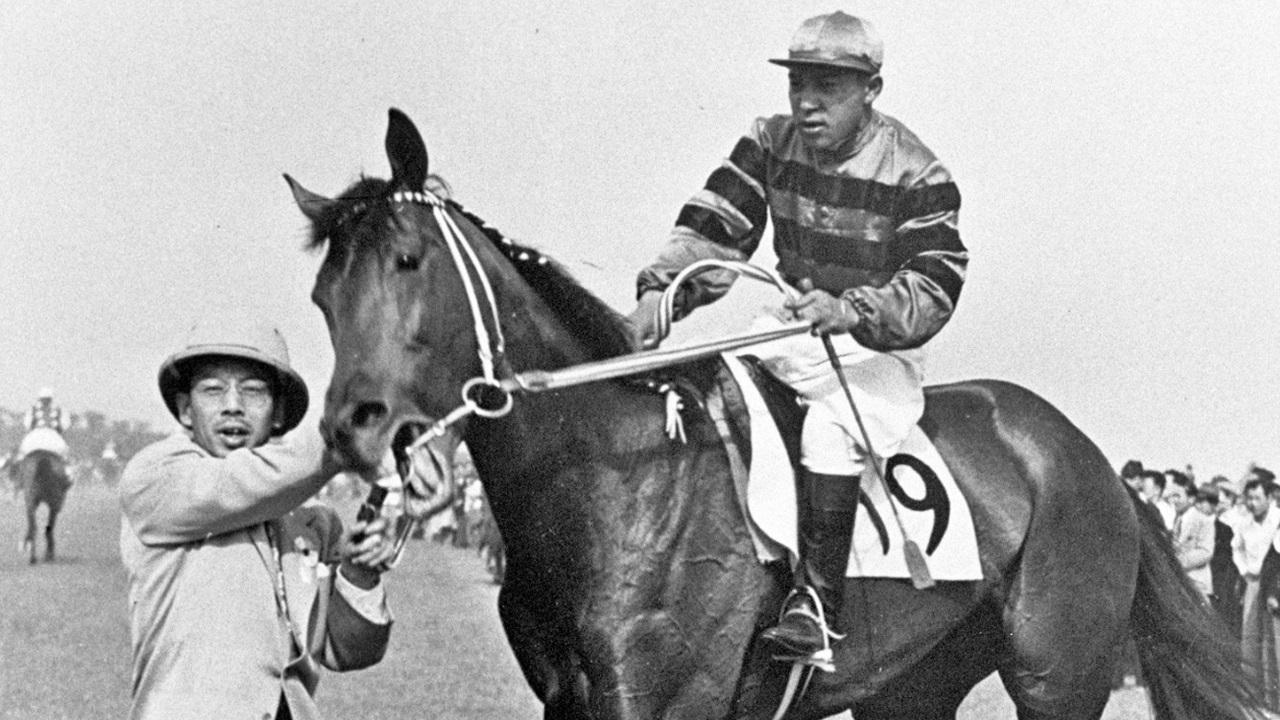 「幻の馬」と名づけた女流作家——吉屋信子