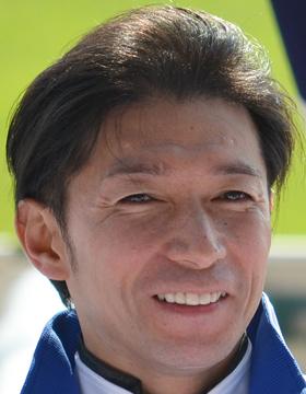 内田博幸 | 騎手データ - netkeiba.com