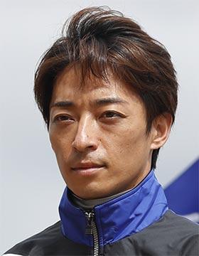 川田将雅騎手プロフィール