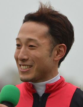藤岡佑介騎手プロフィール