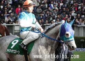 アドマイヤコジーン   競走馬データ - netkeiba.com