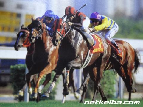 エイシンプレストン | 競走馬データ - netkeiba.com