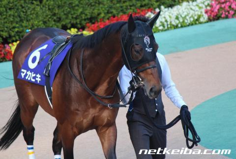 マカヒキ | 競走馬データ - netkeiba.com