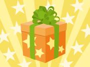 【プレゼント】投稿ランキング2020年12月の結果発表