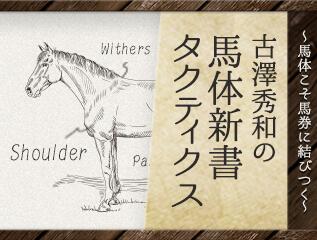 馬体からサトノアーサーの可能性に迫る!/きさらぎ賞