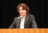 「すべての人に感謝」藤田伸二元騎手の講演会