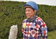 中山GJでオジュウチョウサンと激闘!アップトゥデイトの林騎手にインタビュー!