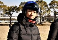 昨年の中央競馬ホープ賞を受賞!デビュー3年目・荻野極騎手の技術に迫る!