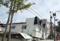 ライフライン断絶から信ぴょう性のないデマまで… 至る箇所で見受けられる地震余波