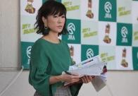 【大阪杯】細江純子さんが出走予定10頭を馬体診断