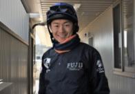 35歳の新人騎手、藤井勘一郎騎手に直撃!