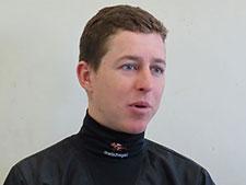 【日本ダービー】D.レーン騎手 サートゥルナーリアで挑む大一番を前に直撃インタビュー