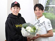 【日本ダービー制覇!!】浜中俊騎手をお迎えしての「with 佑」緊急特番