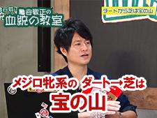 メジロ牝系のダート→芝替わりは血統的に大チャンス!/亀谷敬正