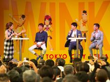 武豊&和田竜二&M.デムーロの爆笑トークショー! 追悼・ディープインパクトへの想いも