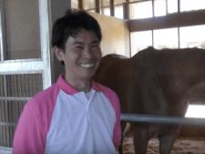 【北九州記念】カラクレナイ・松下武士調教師 6ハロンに燃える夏/東スポ動画