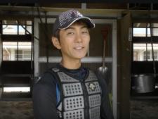 【新潟2歳S】ウーマンズハート・深川享史助手 切れ味超特急/東スポ動画