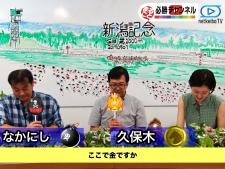 【新潟記念2019予想】夏競馬のフィナーレに個性豊かなメンバーが集結!