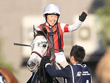 【香港回顧】唯一の日本人騎手 ウインブライト松岡正海騎手「日本の魂を見せられた」