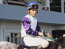江田照男騎手「一発屋で終わりたくなかった」/レジェンド騎手たちの二十歳の頃(1)