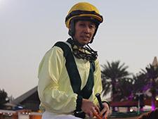 【特集サウジC(4)】武豊、ミシェル騎手が出場 インターナショナルJCレポート