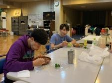 【石川騎手の夕食】テイクアウトで今は我慢… (無料公開)
