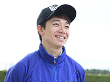 松山弘平騎手『今の京都では最後の秋華賞、しっかり決めたいです!』 /「さようなら京都競馬場特集」(2)
