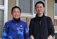 【木村哲也調教師×大塚海渡騎手】「彼から学ばせてもらっている—共にありたいという気持ち」後編 / シリーズ師弟対談