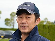 【友道康夫の証言】角居調教師は助手時代『馬のことに関してかなりアツく語っていました』