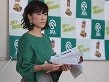 【桜花賞予想】細江純子さんが出走予定10頭を馬体診断