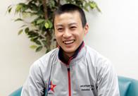 【新人騎手】富田暁騎手(2)『乗馬経験なし、高3の年に競馬学校入学…異例の経歴に迫る』