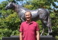 【ターファイトC】ファンディーナを生んだ一口馬主クラブの裏側(前編)——谷川牧場・谷川貴英代表に聞く