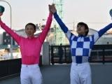 【地方競馬】岩手の鈴木祐騎手が勝利「いい競馬ができたので、良かったです」/ヤングジョッキーズTR浦和・第2戦