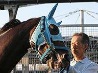 オジュウチョウサン3位!和田郎師驚きと感謝 有馬記念ファン投票第1回中間発表