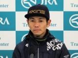 【JRA】サンライズノヴァ戸崎騎手「思い入れがあるこの馬でGIを勝ちたい」/チャンピオンズC共同会見