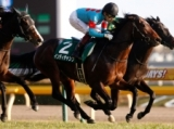 【東京新聞杯】インディチャンプが3連勝で重賞初V!/JRAレース結果