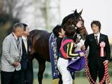 サンデーRはGI昇格後の大阪杯初制覇 JRA・GI全制覇まで残すは3レース