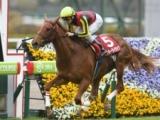 【阪神牝馬S】ラッキーライラック 鋭い伸び脚披露/1週前調教リポート