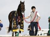 【JRA】アドミラブル、腸骨骨折で全治9ヶ月 一昨年の日本ダービー1番人気馬