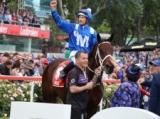 【海外競馬】日本馬クルーガー、豪州最強馬ウィンクスと対決へ/クイーンエリザベスS枠順確定