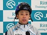 【JRA】レッツゴードンキ岩田康誠騎手「直線に賭ける競馬になると思います」/ヴィクトリアM共同会見