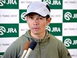 【JRA】ウィクトーリア戸崎騎手「どんな競馬でもできるのが強味に」/オークス共同会見