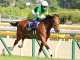 【海外競馬】ジョディー×武藤雅騎手 ベルモントオークス参戦決定