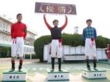 【ジョッキーズチャンピオンシップ】大逆転の吉村智洋騎手がWASJの地方競馬代表に!