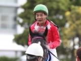 復帰後初勝利の的場文男騎手は通算7231勝 世界ランキングではさらに上位も射程圏内の第9位