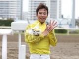 【地方競馬】町田直希騎手が地方競馬通算900勝を達成!