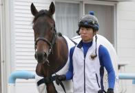【POG】リアルダイヤ 好調新種牡馬の快速ぶり発揮だ
